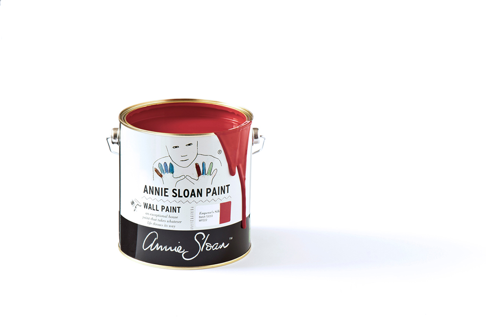 WALL Paint EMPERORS SILK