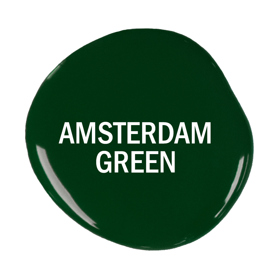 Amsterdam Green 120 ml